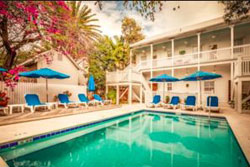 pet friendly hotel in the florida keys